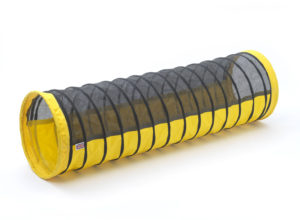 600mm Light Weight Agility Tunnels