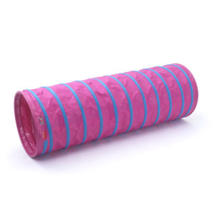 Medium Weight Hooper Tunnels - Single Colour