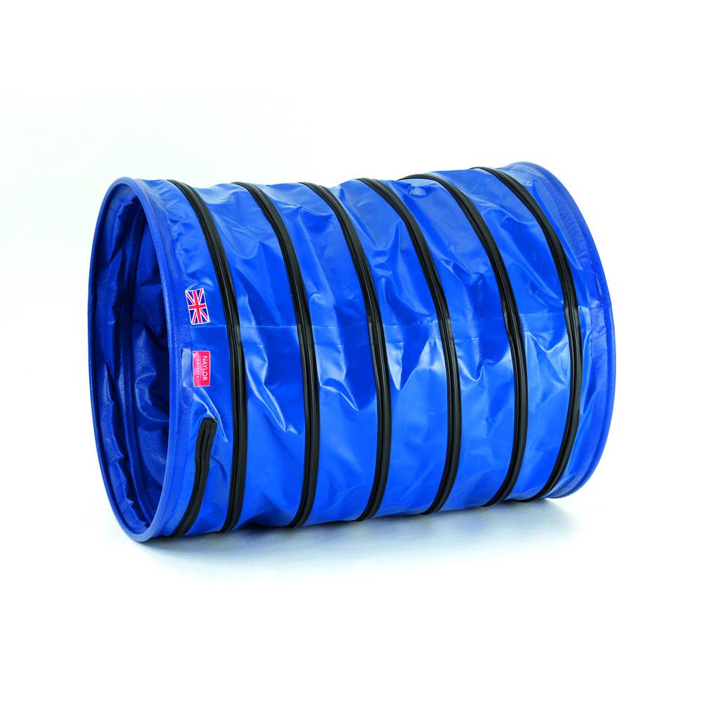 Full Hooper Tunnel 800 Blue - Welded